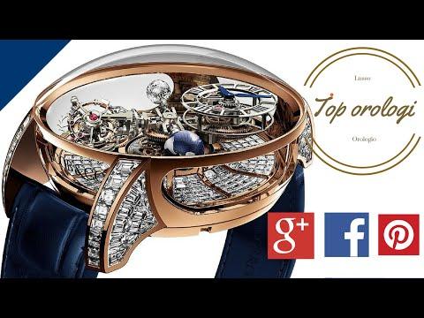 6ccc5bd6bc084f orologi di lusso** $$**€€** - YouTube