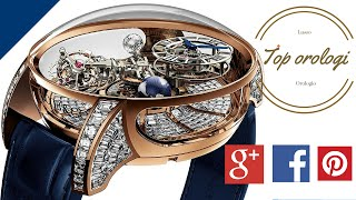 orologi di lusso** $$**€€**