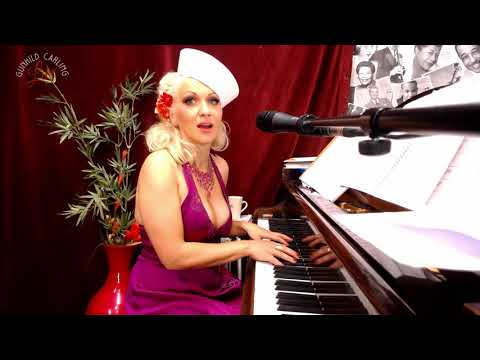 Love Song From The Attic- Gunhild Carling Live