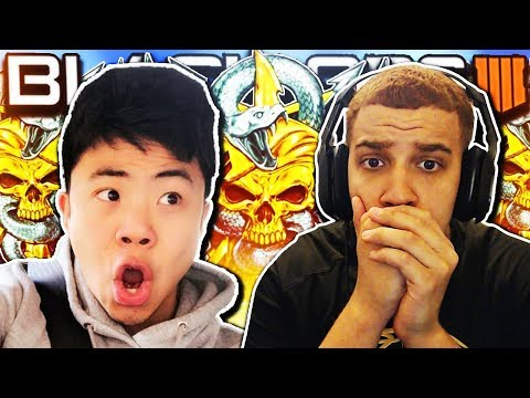 SWAGG & KOREANSAVAGE TAKE OVER BLACK OPS 4! BEST BO4 PLAYERS