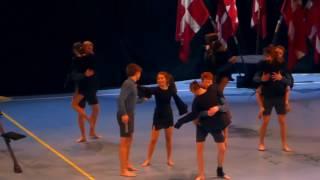 Ringkøbing-Skjern Rep 2017 Repstævne Vejle