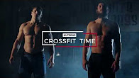 NUTREND CROSSFIT TIME  trailer