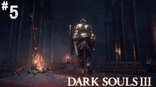 Dark Souls 3 แค่ทางใกล้ๆ #5
