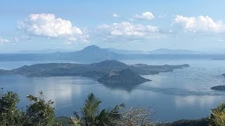 Top10 Recommended Hotels in Tagaytay, Philippines