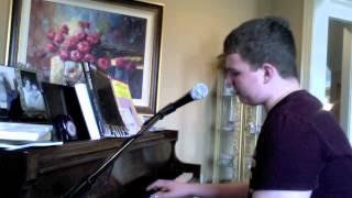Slow Ruach Medley by Aaron Abramowitz