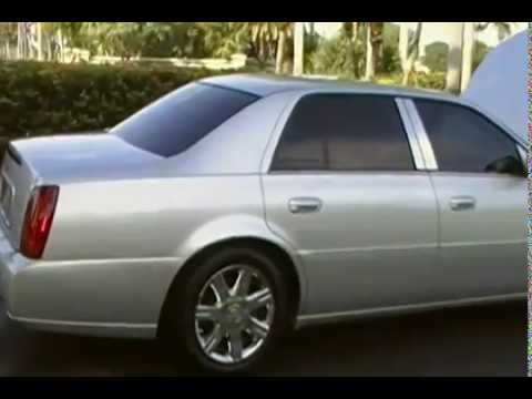 2001 Cadillac Deville Dtsfor Sale954980 8126 Youtube