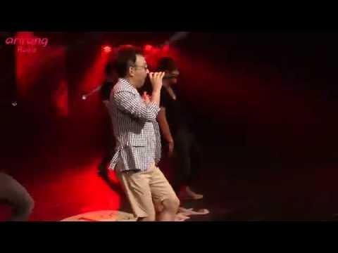 [Arirang Radio K-Pop Concert]  박명수 (PARK Myung Soo) - Fyah (2014)