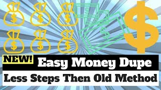 NEW!!! Money Duplication Method (Lumber Tycoon 2) Roblox
