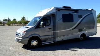 2014 Unity U24cb Corner Bed By Leisure Travel Vans Available At Creston Rv
