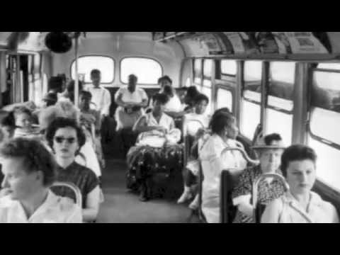 Bus boycott-Margaret 1