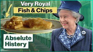 Download What Went On Inside The Royal Kitchen | Absolute History Mp3 and Videos