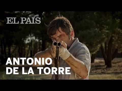 EL PAIS de TCM con Antonio de la Torre
