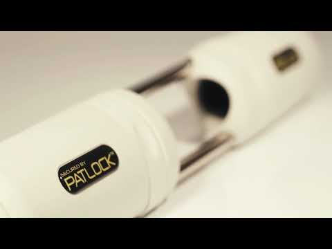 Patlock Leicester - The Security Device for French Doors
