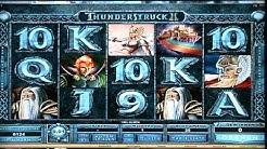 Thunderstruck 2  -  Neues Casino Spiel