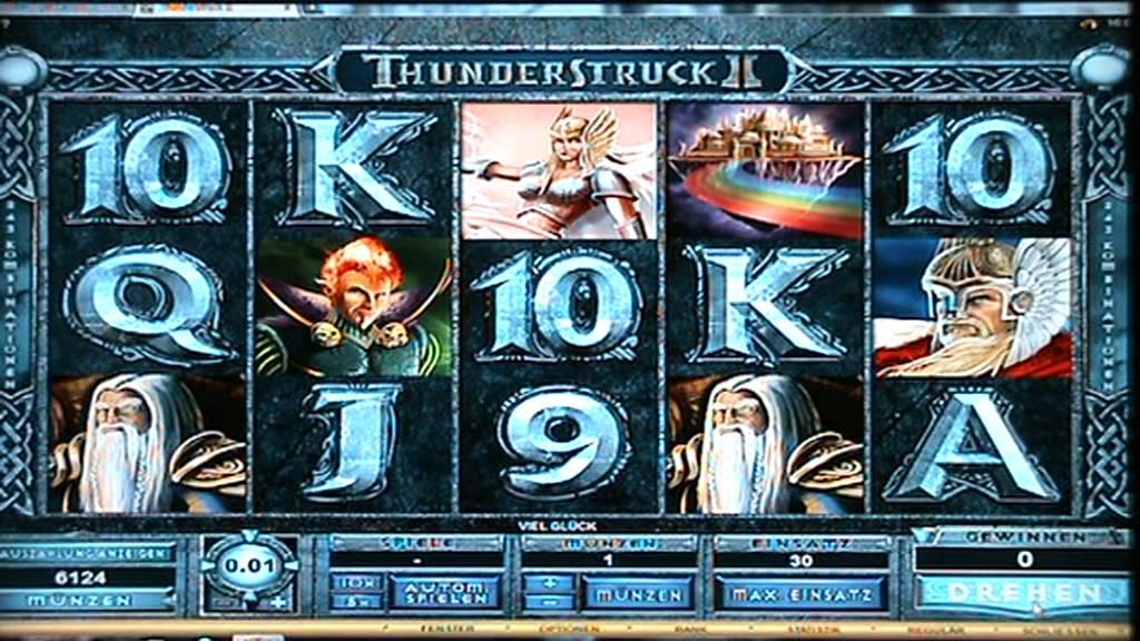 Thunderstruck 2 Casino