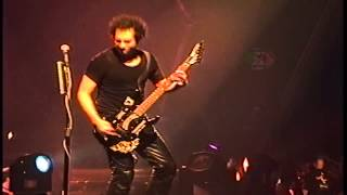 Metallica -  Wasting My Hate - Uniondale - USA - 1997