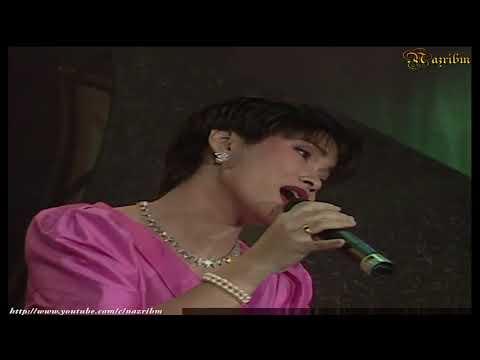 Nora - Di Persimpangan Dilema (Live In Juara Lagu 95) HD