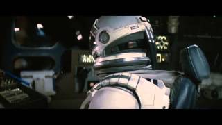 Interstellar - Wormhole Scene 1080p HD