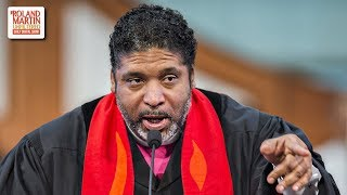 "Rev. Barber Defines True Racism As ""How Policies Disparately impact Black People & Minorities"