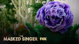The Guessing Game: Can You Guess Who's Behind The Mask? | Season 2 | THE MASKED SINGER