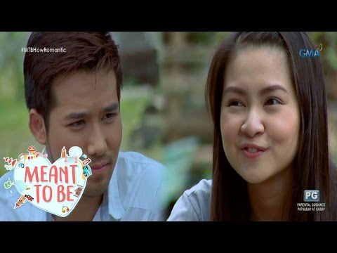 Meant to Be: Yuan, napaamo ni Billie