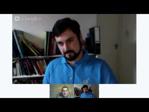 Gateways Live interviews Luigi Sciambarella of The Monroe Institute UK