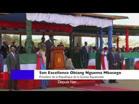 SOMAGEC Equatorial Guinea