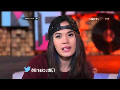 BreakoutNET - Love Yourself Menjadi Lagu Terfavorit Sheryl Sheinafia
