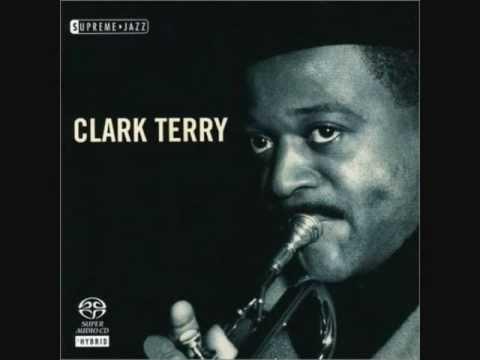 Clark Terry   Supreme Jazz   01   La Rive Gauche