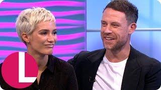 Frankie and Wayne Bridge Put Their Sex Life Rumours to Bed! | Lorraine