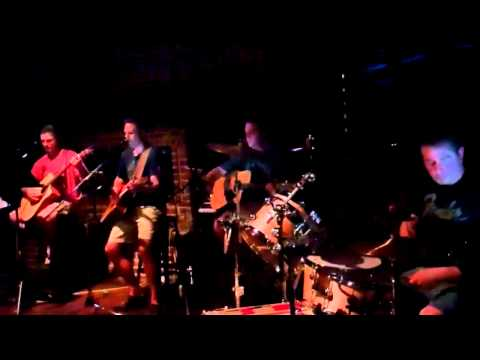 The Neighborhood - It's Only Love at the Coffeehouse Cafe 6/15/13