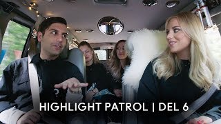 Highlight Patrol - Bloopers