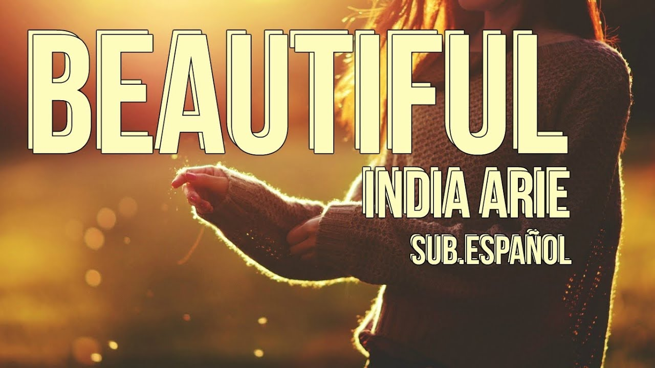 Beautiful india arie subpaol youtube beautiful india arie subpaol izmirmasajfo