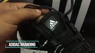 Adidas galaxy 4m review