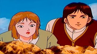 CINDERELLA | سندريلا | الحلقة 15 | حلقة كاملة | الرسوم المتحركة للأطفال | اللغة العربية