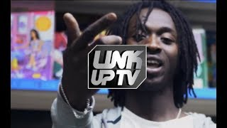 Mamy Dope - Rinna Freestyle [Music Video] Link Up TV