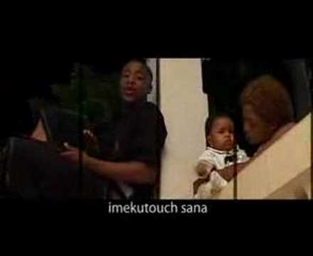 Cinderella - Ali Kiba (East Africa)