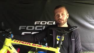 Brandon Davis: Pre-Race Bike Wrenching