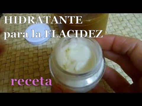 como hacer una crema reafirmante casera para la cara