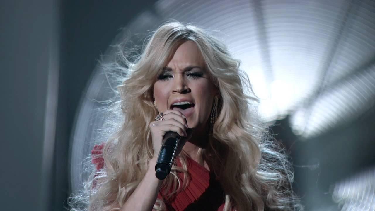 Download Carrie Underwood Blown Away Live HD