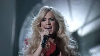 Carrie Underwood Blown Away Live HD