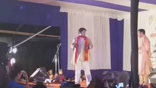 KK and Mohan // Live // Jorhat // Part-iii // Bihu // Live //  2018