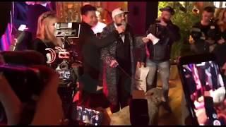 Дебют певческой карьеры Шурыгиной отложен из за барана