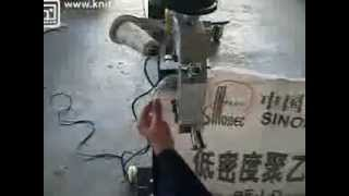 Мешкозашивочная машина GKS6 26 Aurora(, 2013-02-04T08:15:31.000Z)