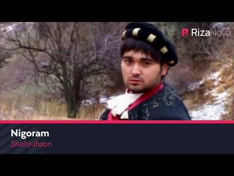 Shohruhxon - Nigoram   Шохруххон - Нигорам