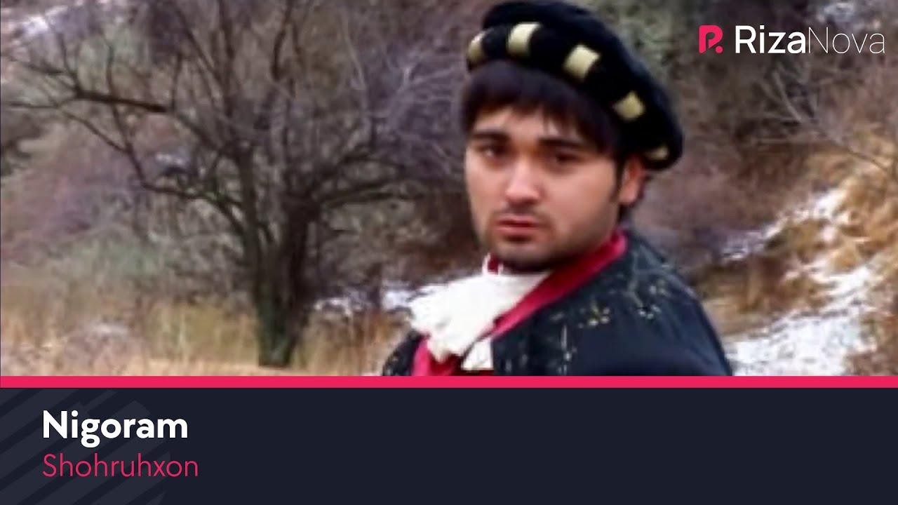 Shohruhxon - Nigoram | Шохруххон - Нигорам #UydaQoling