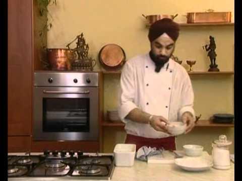 Recettes de cuisine indienne youtube for Video de cuisine youtube