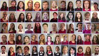 Still, Still, Still - MUSYCA Children's Choir