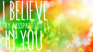 I believe in you - positive acoustic instrumental background music for video