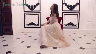 Двойное свадебное платье трансформер второй образ